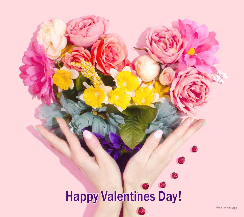 Обои - Праздник святого Валентина
